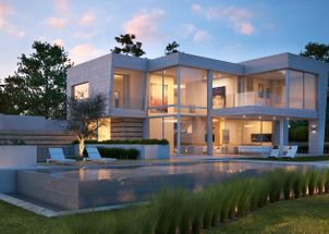 Icon Signature Villas