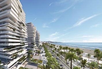 Málaga Towers – Living