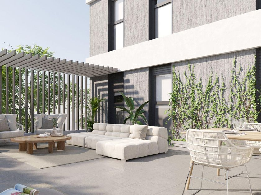 Residencial Mulhacen