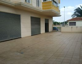 Local Comercial en  Asprillas, Alicante Provincia