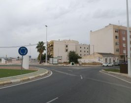 Terreno en  El Altet, Alicante Provincia