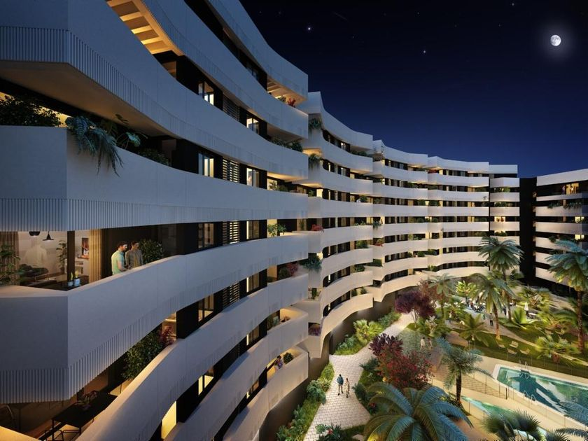 Oasis Residencial