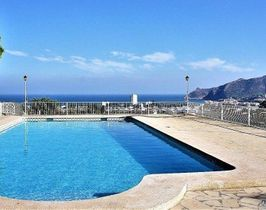 Villa en  Planet, El (altea), Alicante Provincia