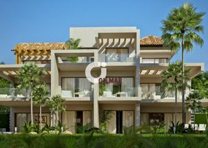 Luxury apartment Marbella Club, Benahavis