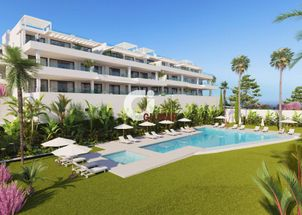 Apartment in Estepona Golf