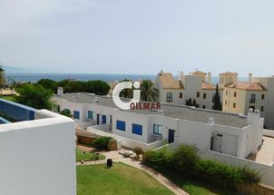 Apartment with sea views in Duquesa