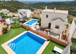 Fantastic townhouse in Monte Mayor