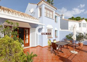 Superb villa on Marbella's Golden Mile