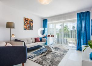 Modern apartment in Mijas Costa