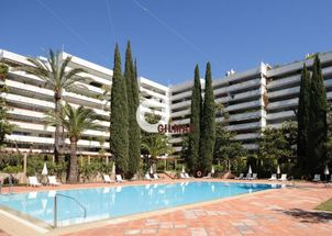 Luxury apartment in Marbella Centre