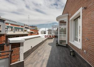 Penthouse in Almagro