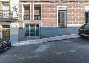 Venta Local Comercial Madrid