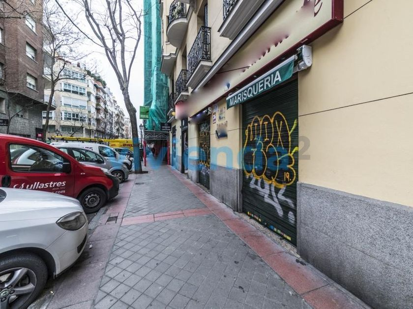 Local Comercial en Venta Lista, Madrid