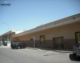 Local Comercial en  Meco, Madrid Provincia