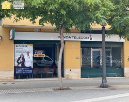 Local Comercial en  El Altet, Alicante Provincia