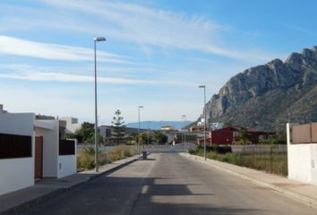 Terreno en  El Verger, Alicante Provincia