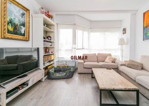 Attic-Duplex in Conde Orgaz