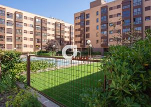 Apartment in Rejas